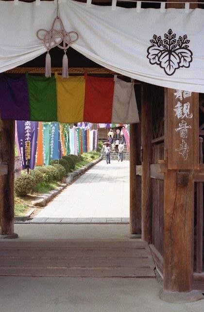 塩船観音寺  東京・青梅4_b0112443_16443686.jpg