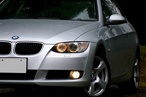 [試乗インプレッション]BMW 320i クーペ(6AT)_a0009562_20112258.jpg