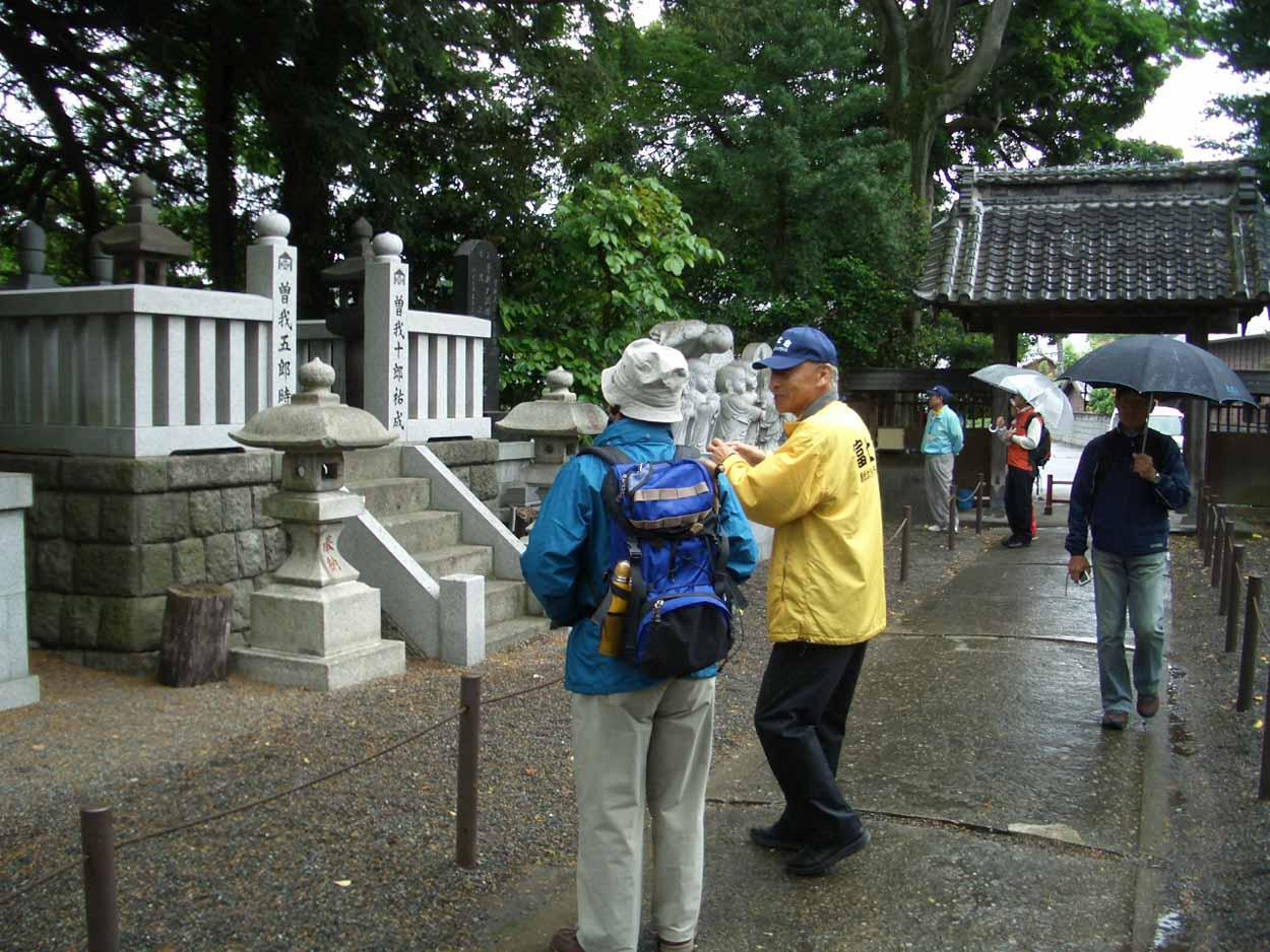 JRさわやかウォーキングで「まちの駅」を巡りました。_f0141310_22453623.jpg