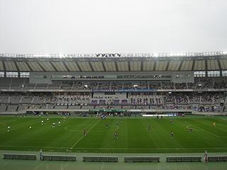 FC東京×柏レイソル J1第12節_c0025217_11201019.jpg