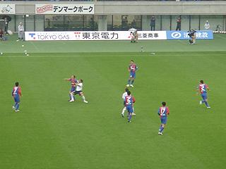 FC東京×柏レイソル J1第12節_c0025217_11202846.jpg