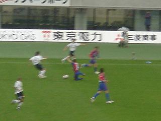 FC東京×柏レイソル J1第12節_c0025217_11205799.jpg