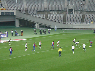 FC東京×柏レイソル J1第12節_c0025217_1121798.jpg