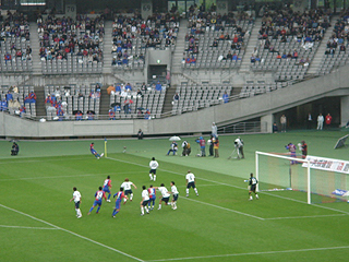 FC東京×柏レイソル J1第12節_c0025217_11394024.jpg