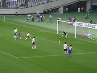 FC東京×柏レイソル J1第12節_c0025217_11395038.jpg