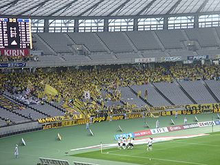 FC東京×柏レイソル J1第12節_c0025217_1140061.jpg