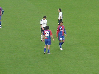 FC東京×柏レイソル J1第12節_c0025217_11401744.jpg
