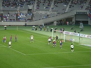FC東京×柏レイソル J1第12節_c0025217_11404736.jpg