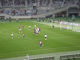 FC東京×柏レイソル J1第12節_c0025217_11405893.jpg