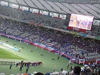 FC東京×柏レイソル J1第12節_c0025217_11503626.jpg