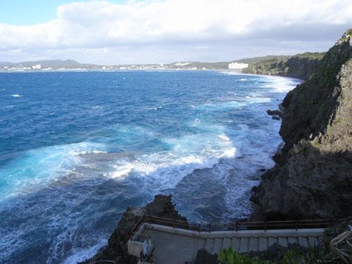 5月11日風がぁぁぁぁぁ、海がぁぁぁぁぁぁ(ToT)_c0070933_18192094.jpg