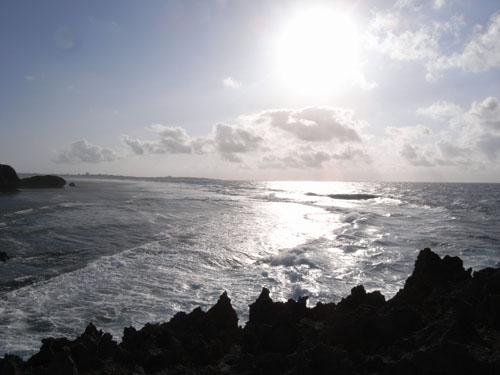 5月11日風がぁぁぁぁぁ、海がぁぁぁぁぁぁ(ToT)_c0070933_18193572.jpg
