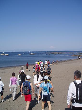 葉山トレイル_f0166486_037669.jpg