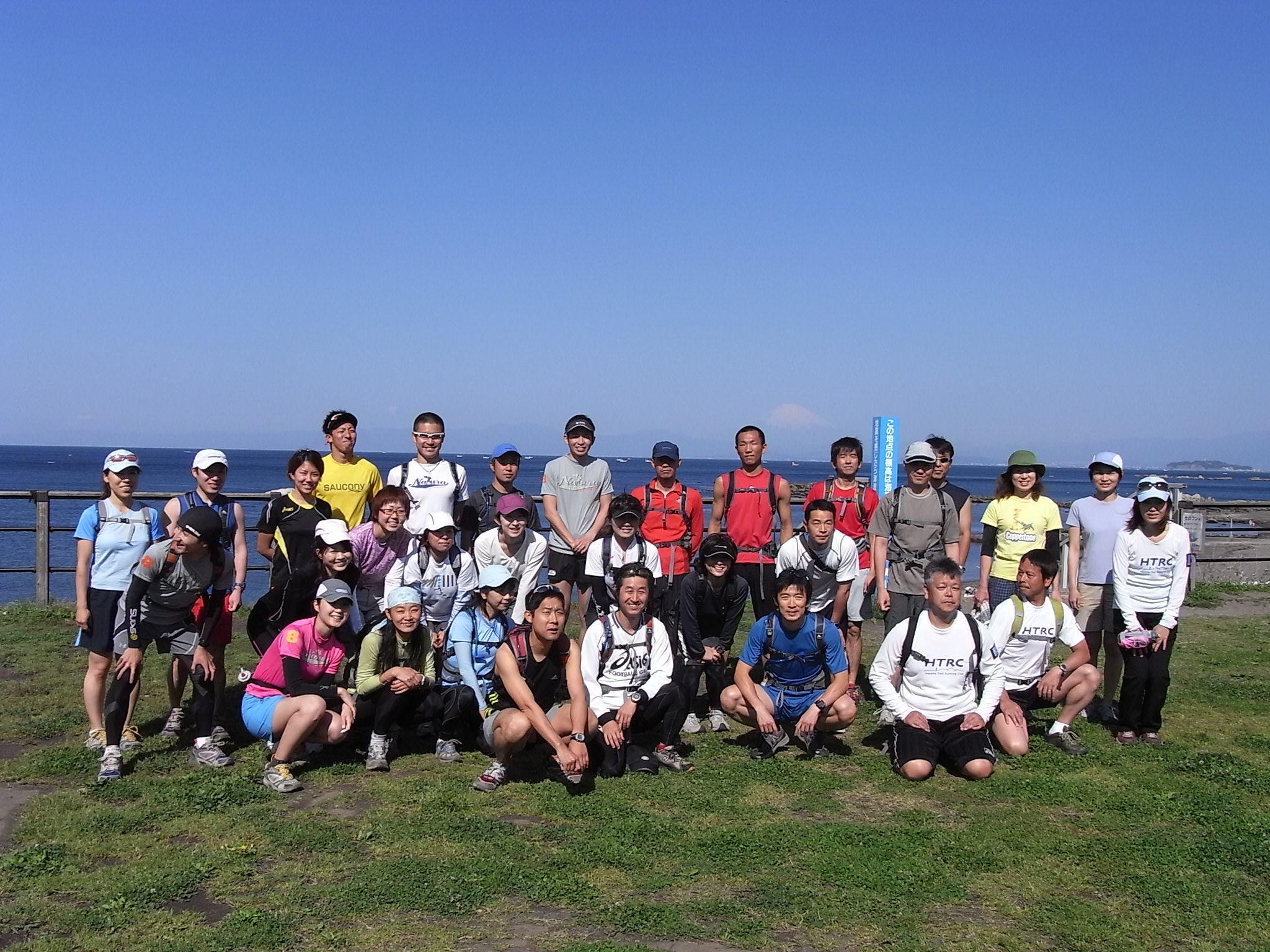 葉山トレイル_f0166486_0395792.jpg