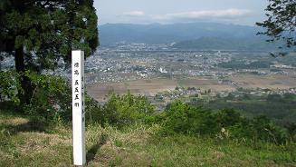 教育長 大河原真樹様、米沢市の副市長就任おめでとうございます_c0075701_21501723.jpg