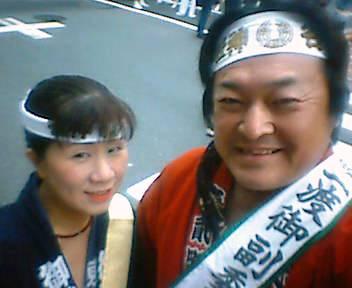下谷のお祭り最終日_f0073704_2343235.jpg