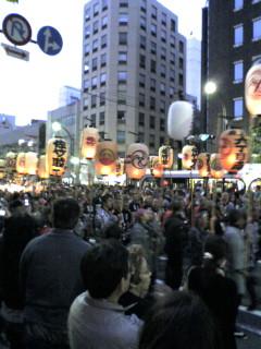 下谷のお祭り最終日_f0073704_234565.jpg