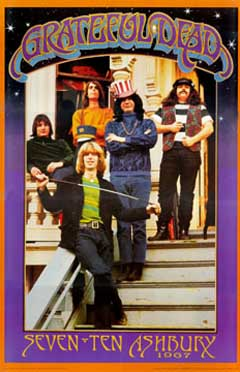 Uncle John\'s Band by Grateful Dead その1_f0147840_2131640.jpg