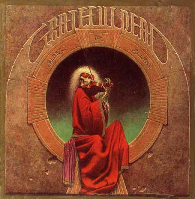 Uncle John\'s Band by Grateful Dead その1_f0147840_251834.jpg