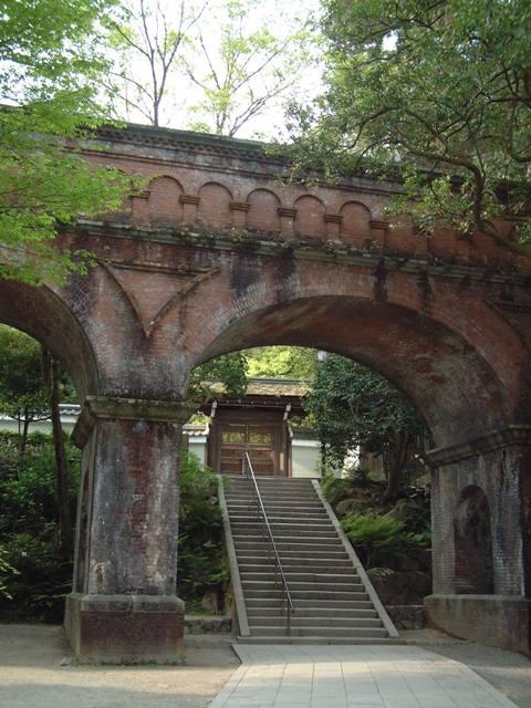 青葉が誘う 新緑の京都!散歩編①_f0029571_011887.jpg