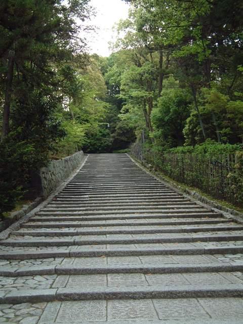 青葉が誘う 新緑の京都!散歩編①_f0029571_025870.jpg