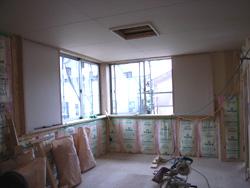 内装工事進行中_d0031378_14522965.jpg