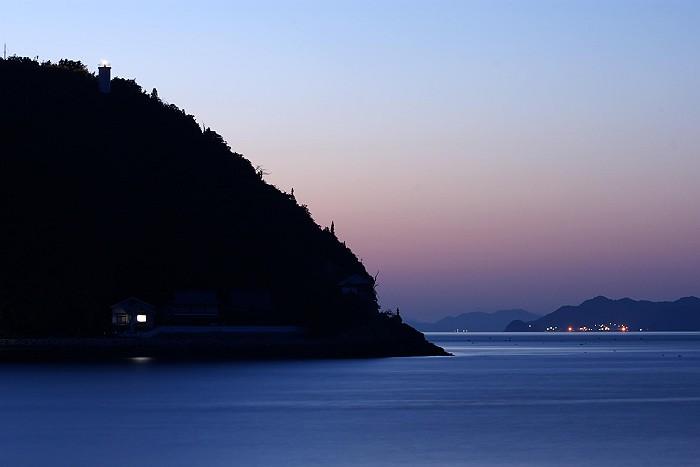 瀬戸内の聖なる夜明け_c0152379_625221.jpg