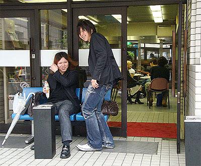 南澤先生直伝レッスンPart1(11/12) 『出音の違いに愕然・・』 _c0137404_23515288.jpg