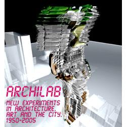 アーキラボ:建築・都市・アートの新たな実験展 1950-2005_f0165030_16224642.jpg