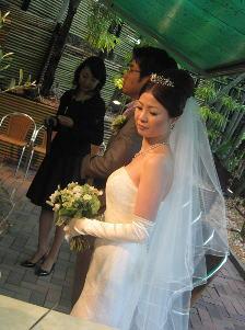 お母様へのサプライズ♪_c0043737_1935326.jpg
