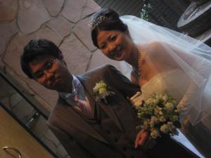 お母様へのサプライズ♪_c0043737_20122061.jpg