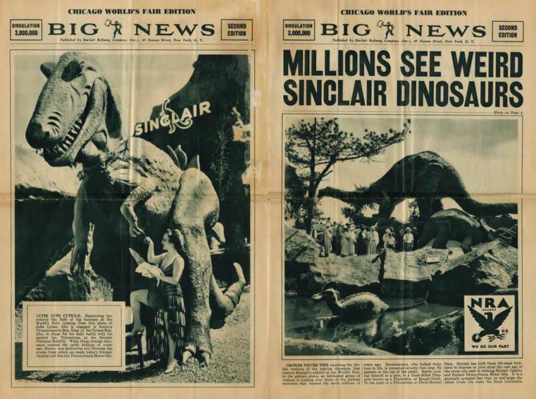75年前のこれがシンクレア・ティラノサウルスだ!_a0077842_1765757.jpg