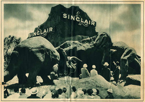 75年前のこれがシンクレア・ティラノサウルスだ!_a0077842_2057426.jpg