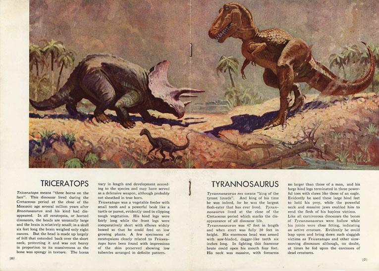75年前のこれがシンクレア・ティラノサウルスだ!_a0077842_21471453.jpg