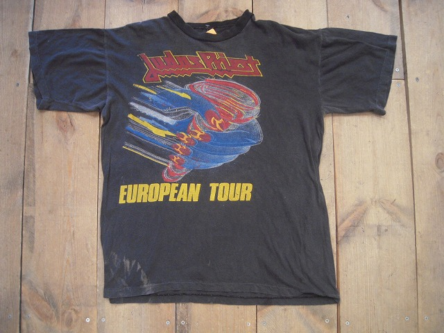 ROCK Tシャツ大量入荷!_d0121303_15134826.jpg