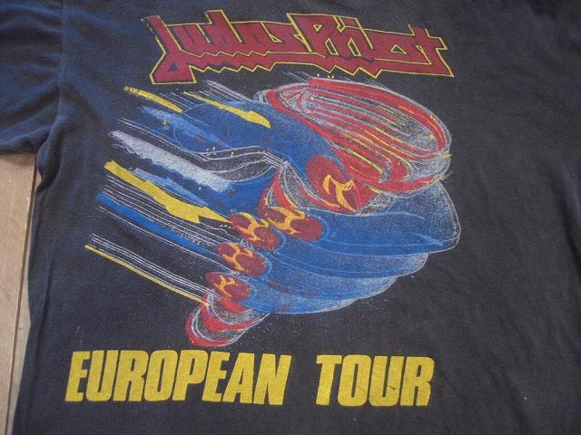 ROCK Tシャツ大量入荷!_d0121303_15152020.jpg