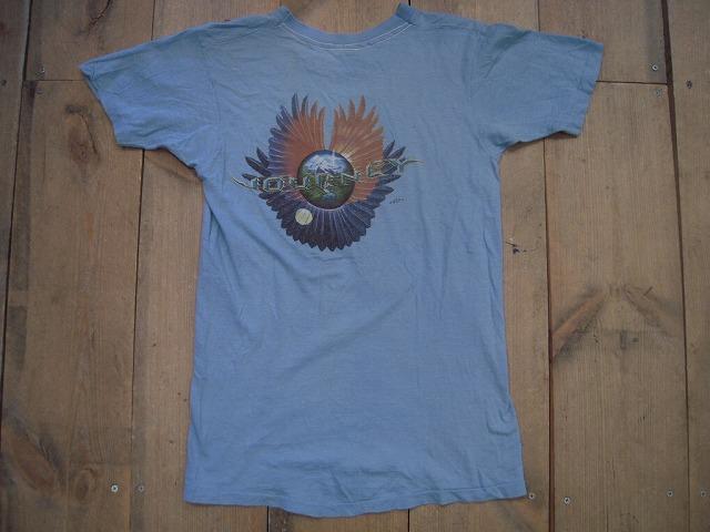 ROCK Tシャツ大量入荷!_d0121303_15322962.jpg