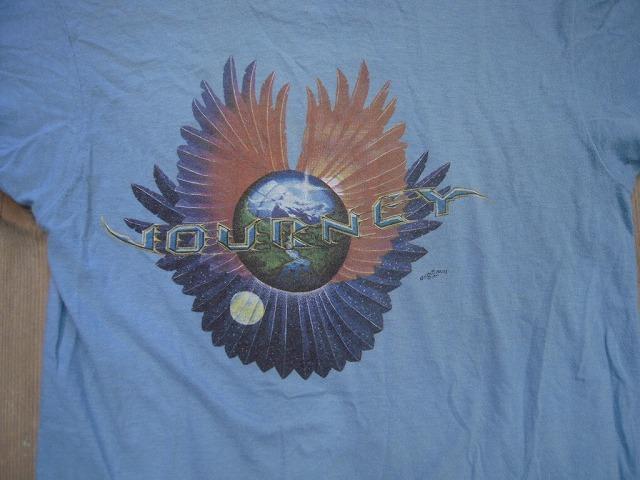 ROCK Tシャツ大量入荷!_d0121303_15365235.jpg