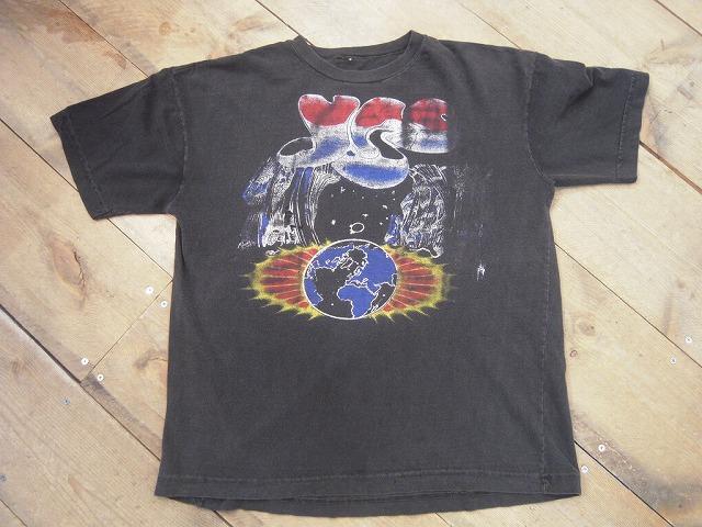 ROCK Tシャツ大量入荷!_d0121303_15422353.jpg