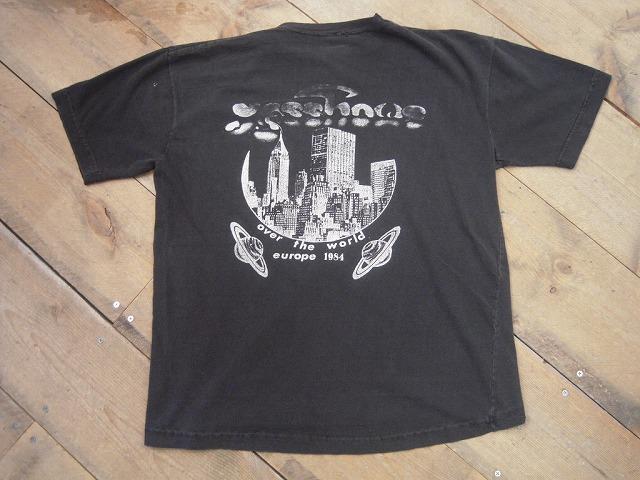 ROCK Tシャツ大量入荷!_d0121303_15423693.jpg