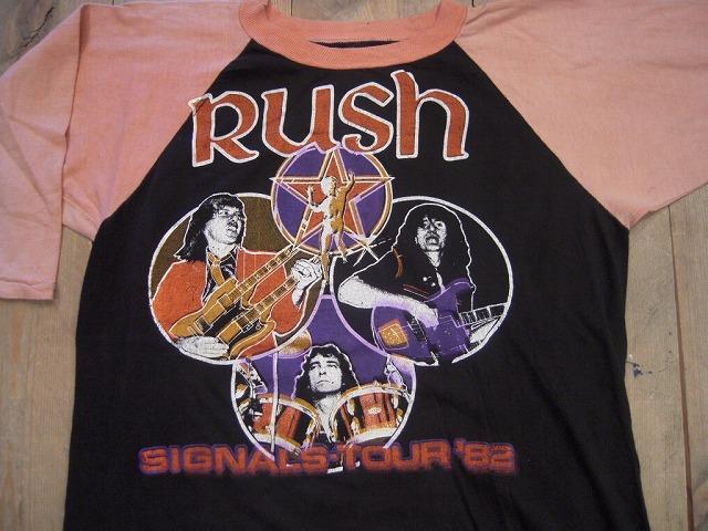 ROCK Tシャツ大量入荷!_d0121303_15464223.jpg