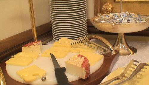 イタリア旅行・ラストフィレンツェ、軽めの食事 ③-12 食べまくり 6日目  _d0083265_0374896.jpg