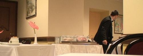 イタリア旅行・ラストフィレンツェ、軽めの食事 ③-12 食べまくり 6日目  _d0083265_19375257.jpg