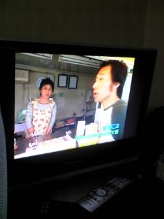 ケーブルテレビの取材_e0063268_2314846.jpg