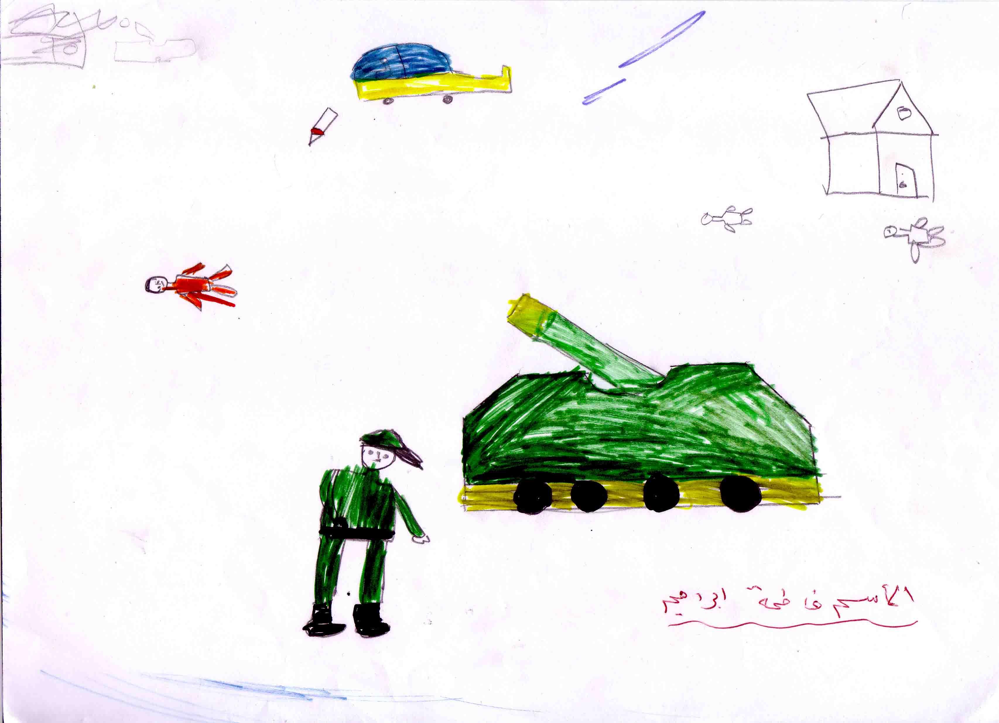 戦火で生きる子どもたち_f0155297_4485917.jpg