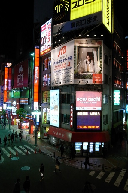 新宿  GRD2で眺める夜更け_b0061717_1115773.jpg