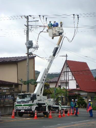 電気工事_c0111229_1947104.jpg