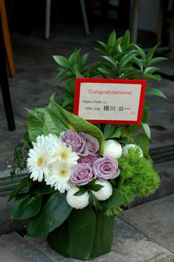 花だらけ~**_a0082146_1561034.jpg