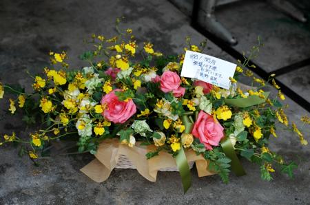 花だらけ~**_a0082146_244944.jpg