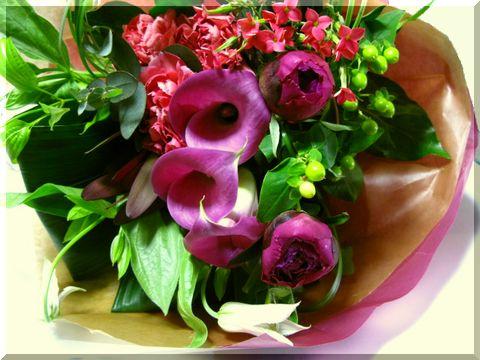 いまさらながら、先週は母の日♥_d0112968_22234966.jpg